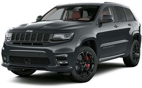 Elegant Jeep® Grand Cherokee