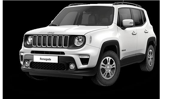 Novo Renegade Mais Conectado Mais Voce Jeep Portugal